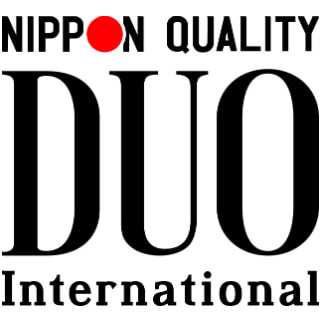 DUO International Logo