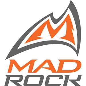 Mad Rock Logo